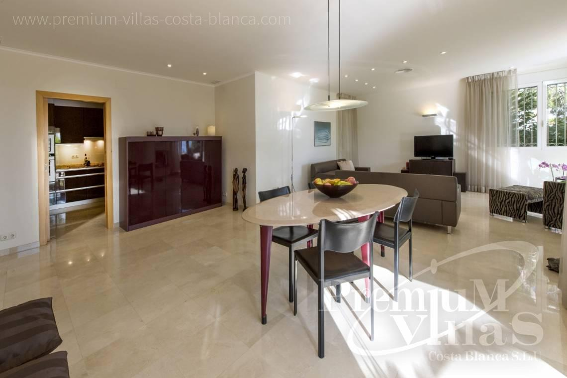 - C1265 - Villa with sea views for sale in Altea 29