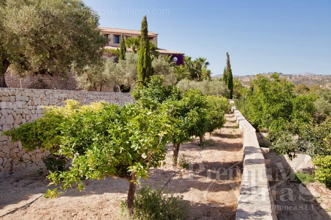 Buy finca on the Costa Blanca - CC2338 - Finca with sea views in Benissa 33