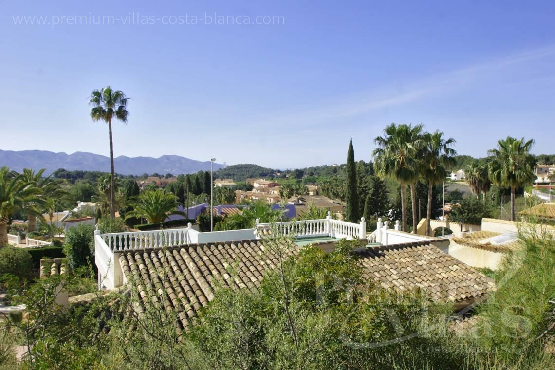 - C2241 - Villa with guest house in Alfaz del Pí 27