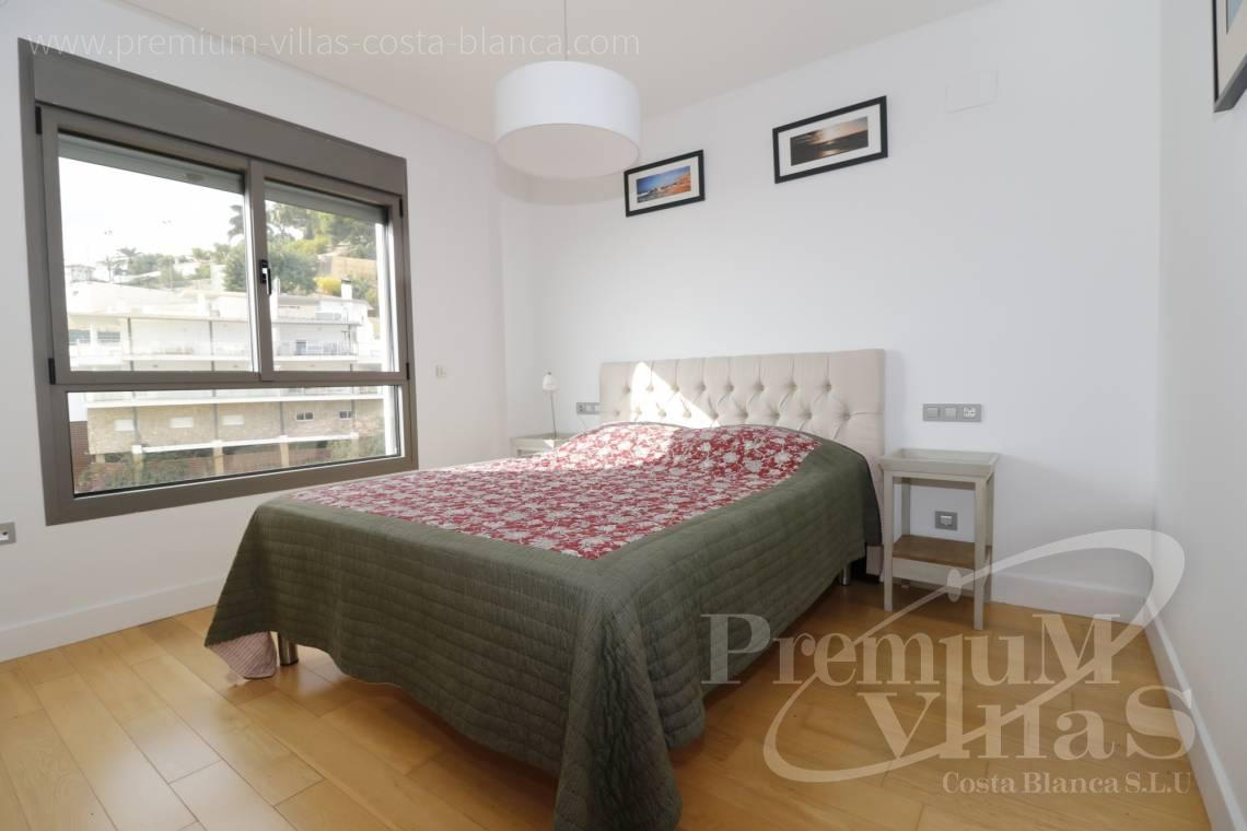 - A0610 - Beach apartment in residential Mascarat Beach 8