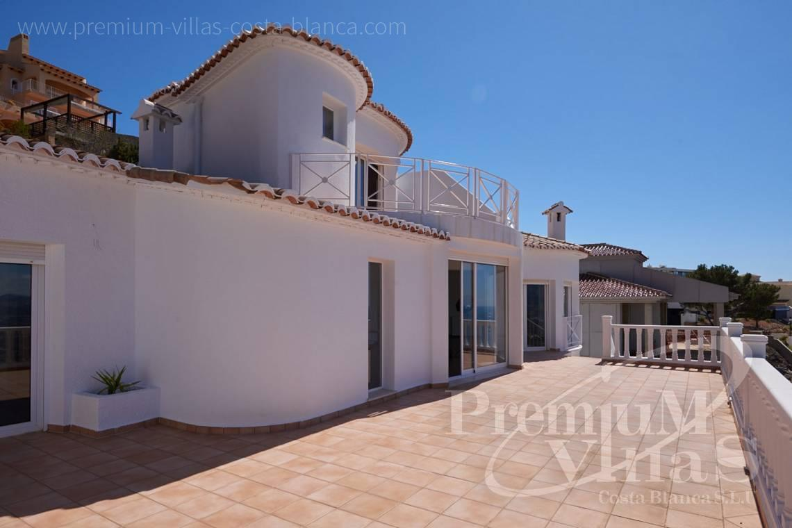 - C1825 - Altea Hills! Modern renovated villa with breathtaking sea views 4