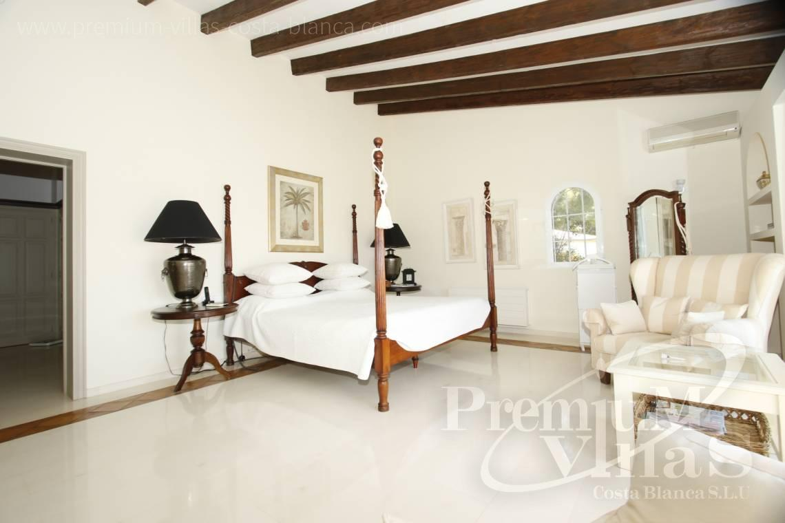 - C2157 - Huge villa in Altea very close to Don Cayo Golf Course 25