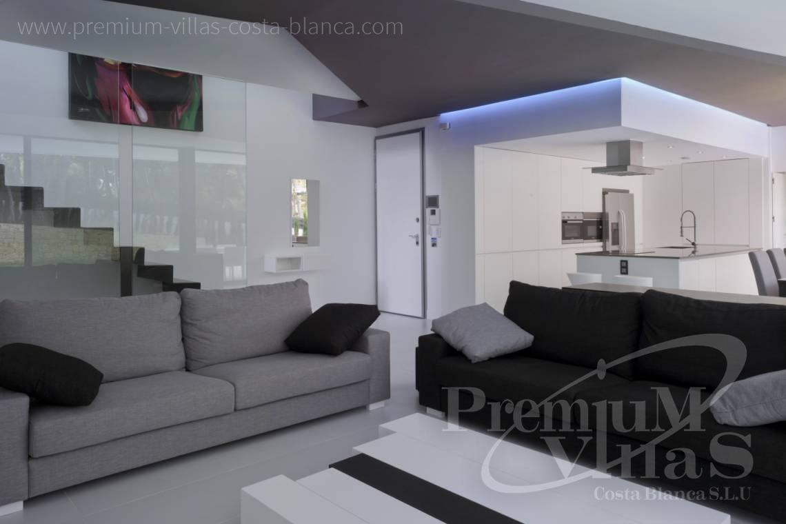 - C2104 - Modern house in Altea only 300m from the beach 7