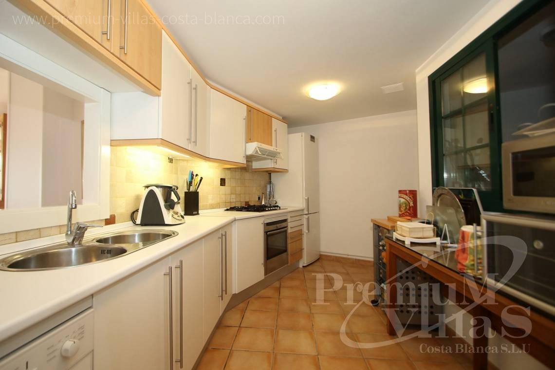 - A0554 - First sea line apartmet with spacious terrace 11