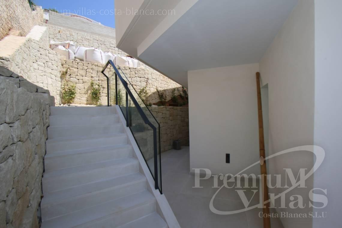 - C2138 - New construction of a modern villa in Altea Hills with fantastic views 27