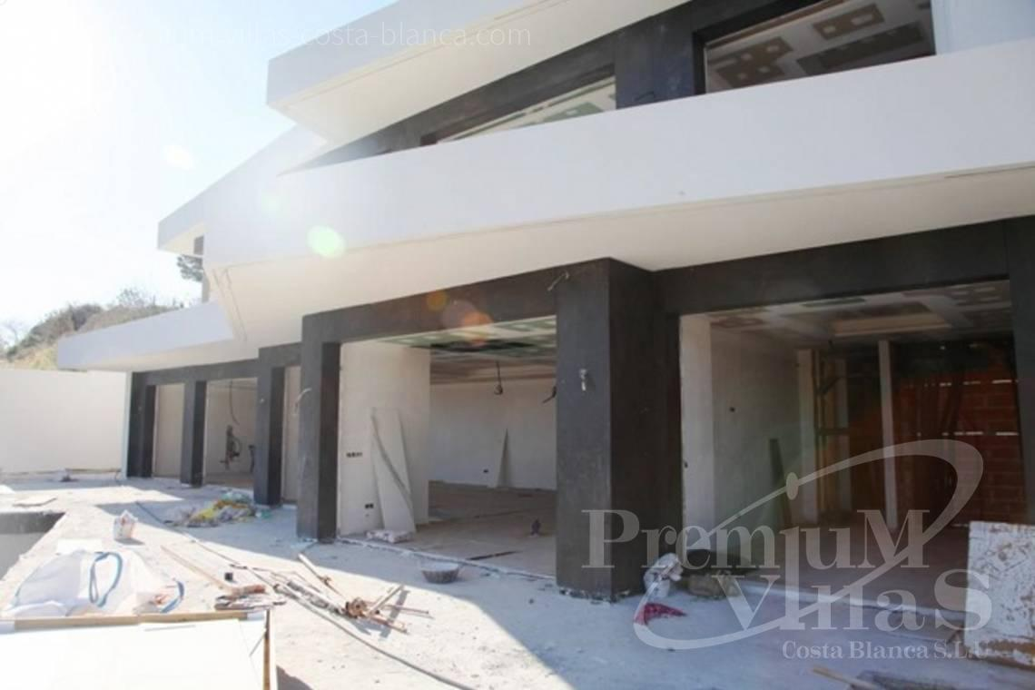 Luxury villa in Racó de Galeno Benissa - C2000 - Modern luxury villa in Benissa for sale with stunning sea view 7