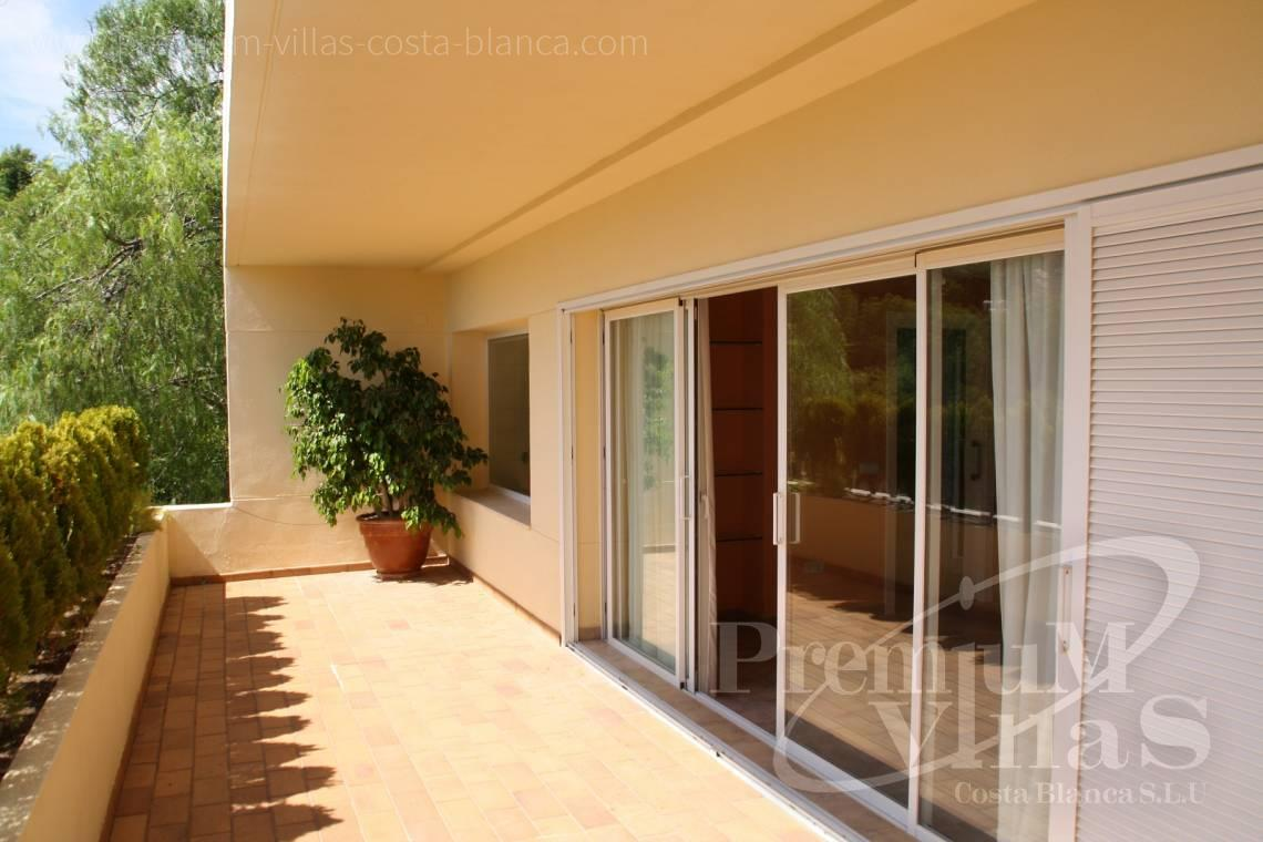 - C1179 - Villa at the golf course Don Cayo in Altea with sea views. 7