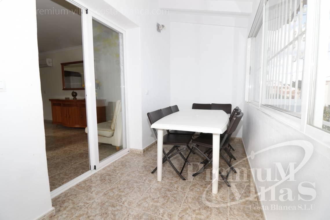 - C2231 -  House in Calpe with guest apartment 21