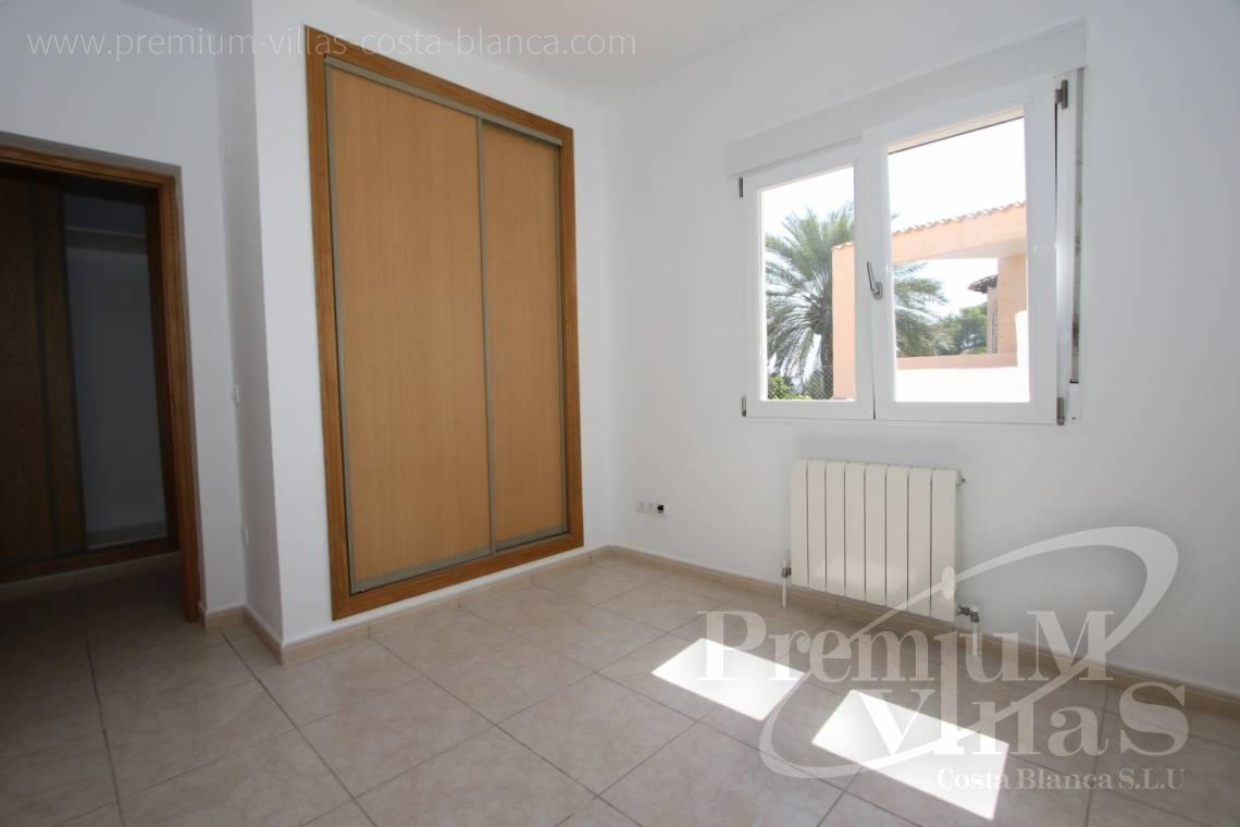 - C2087 - New house in Benissa for sale with sea view 15