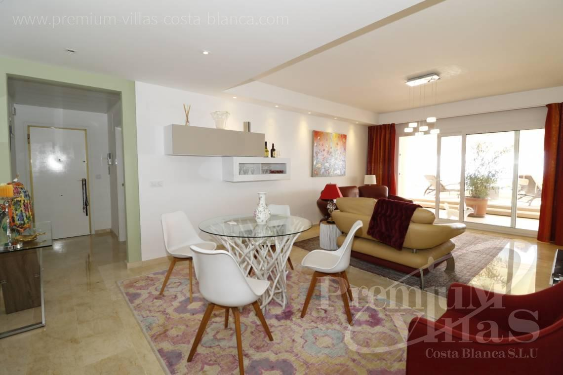 - A0601 - Apartment in Altea Hills in las Terrazas with large terrace 13