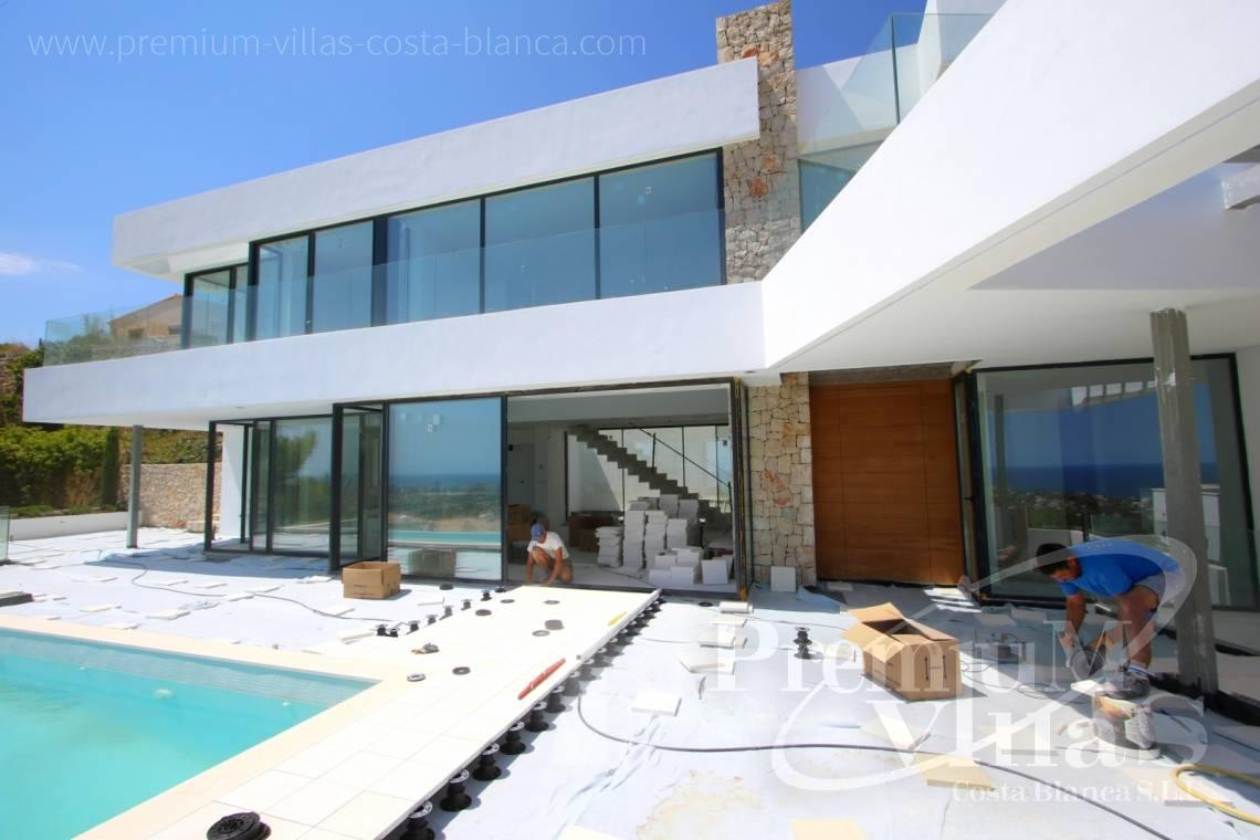 - C2080 - Modern Villa for sale 3