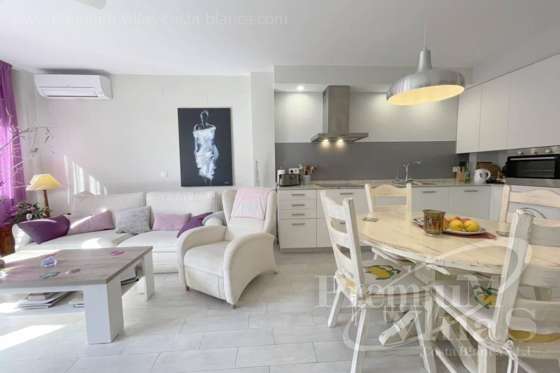 - AC0704 - Renovated flat with charm directly in the old town of Altea 13