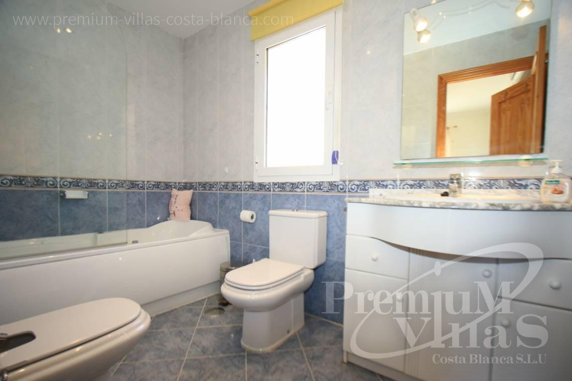- CC1925 - Semi-detached house in Altea Hills with large terrace and garage 15