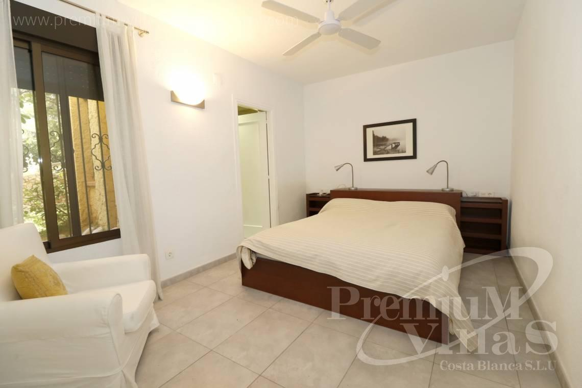 - A0620 - First line ground floor apartment in Altea 9