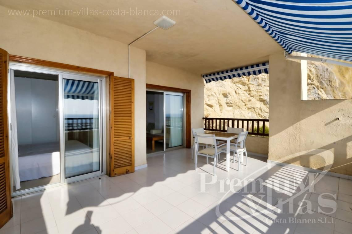 - AC0692 - Appartment with sea view in Marina Greenwich Altea 6