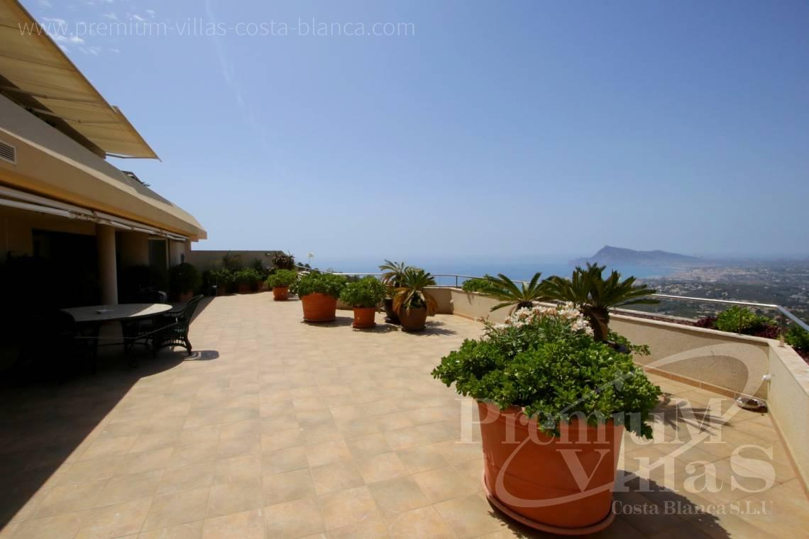 - A0527 - Very spacious apartment with a 162 sqm terrace and fantastic sea views 4