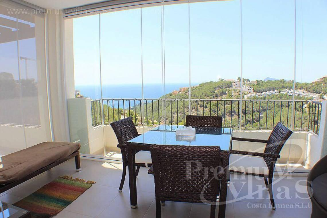 property for sale Altea Hills - A0577 - Modern apartment for sale in Altea Hills 12