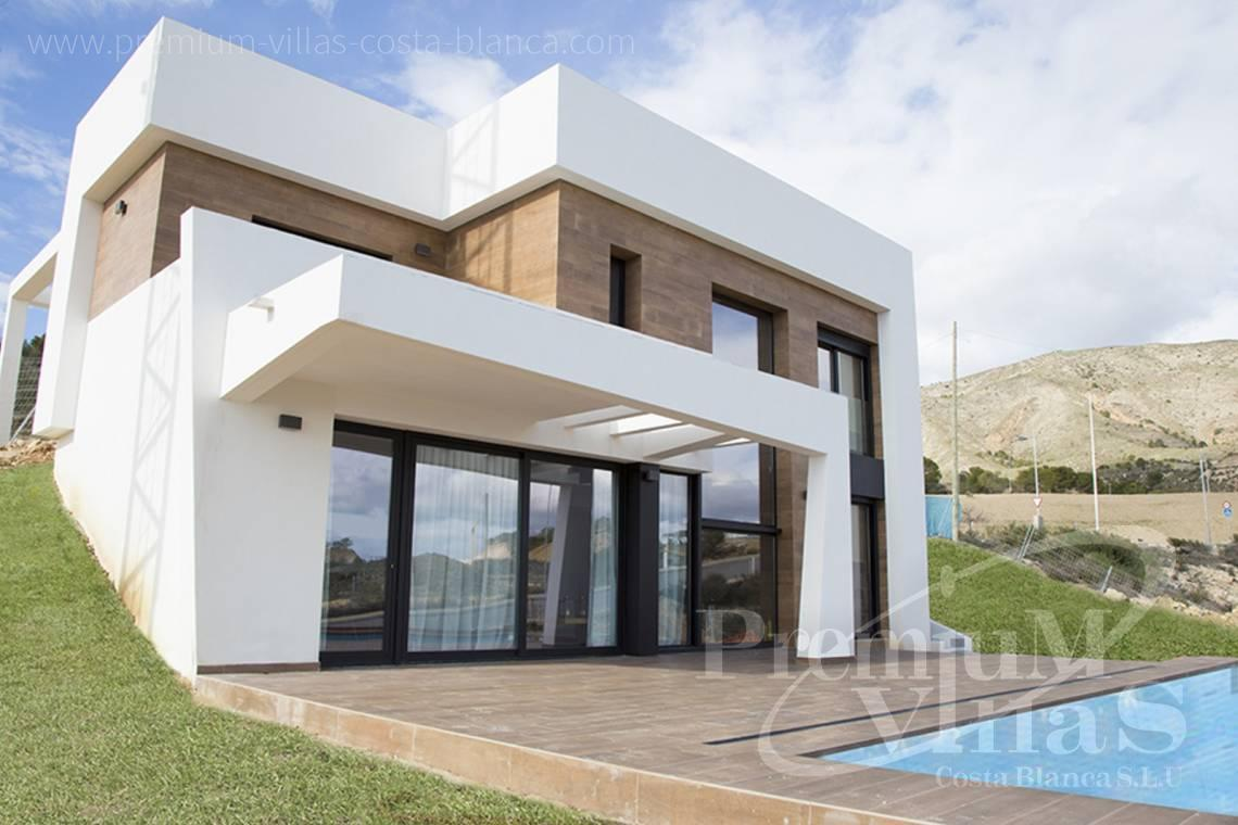 - C2011 - Opportunity! Modern villa for a very cheap price! 1