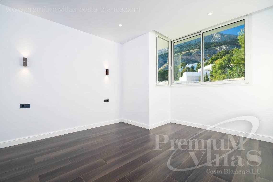 - C2316 - Modern luxury villa with sea views in Altea 17