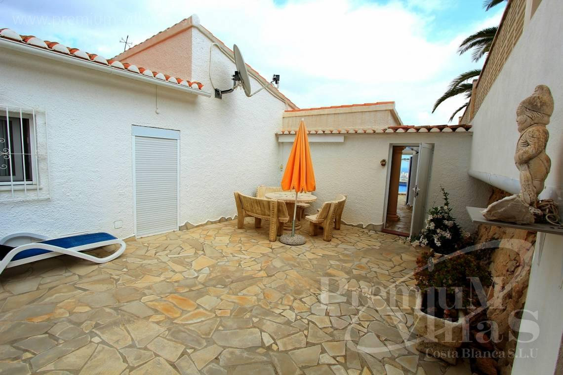 - C1999 - Villa with nice sea view and guest apartment 16