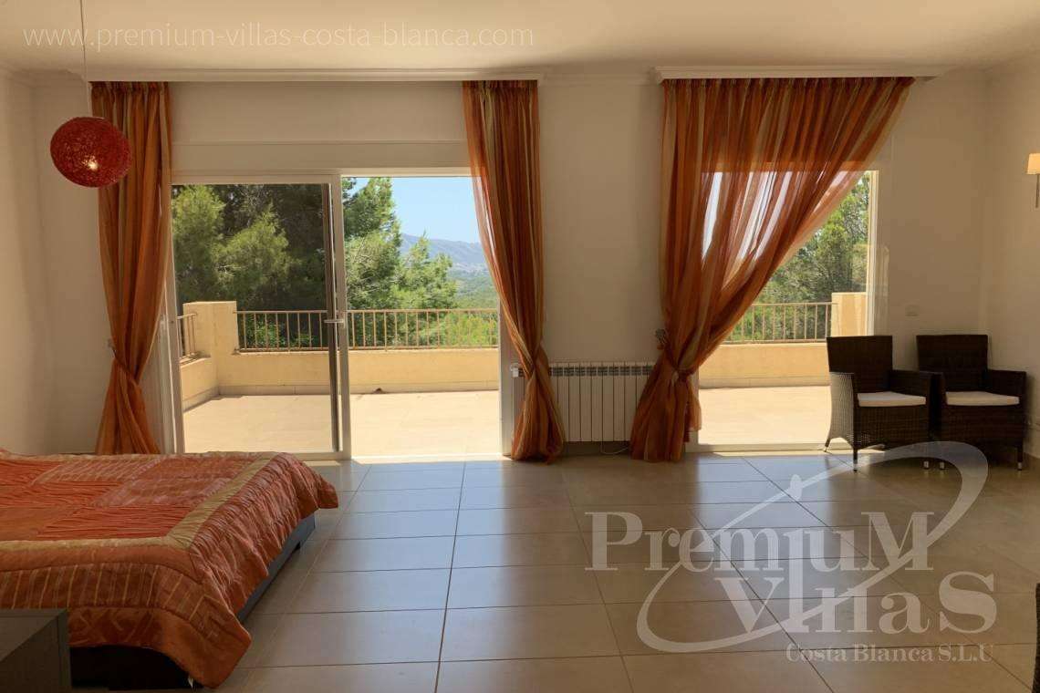 - CC2039 - Nice villa in Altea with sea and mountain views 20