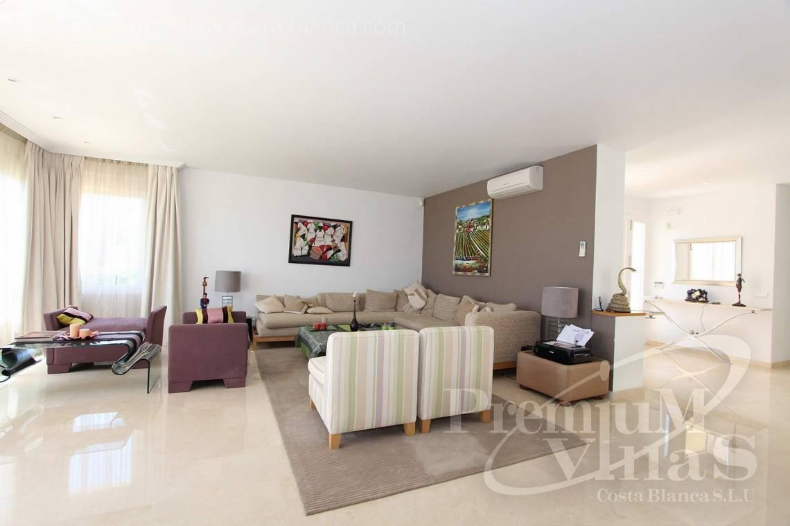 - CC1908 - Luxury villa at one of the nicest locations of Altea with breathtaking sea views 11
