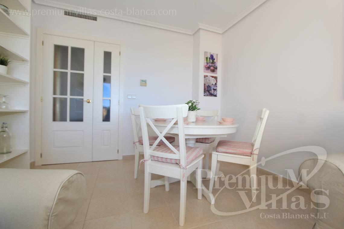 - A0445 - Mascarat! Nice 2 bedroom apartment close to the beach with sea views 12