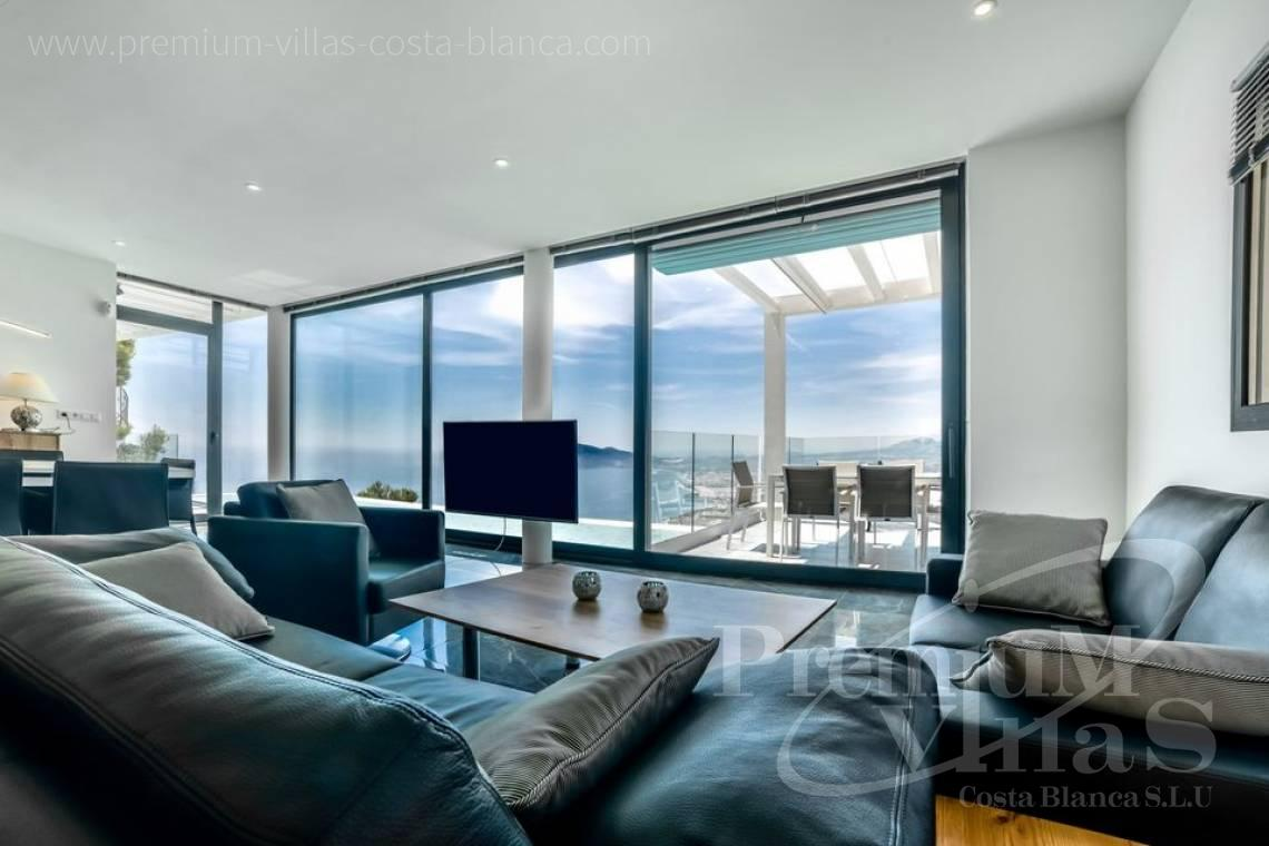 - C2485 - Modern luxury designer villa in Altea Hills  4