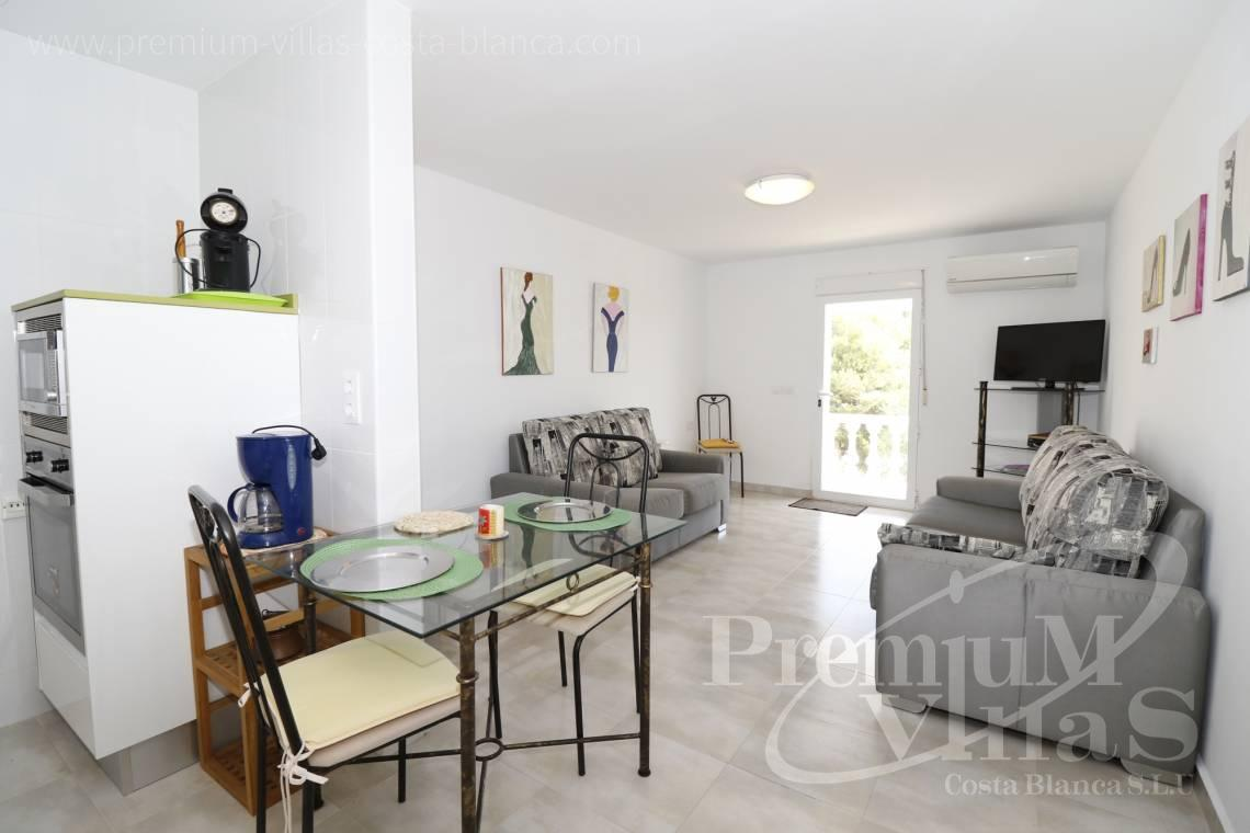 - C2233 - Renovated villa 800m from La Fustera beach 9