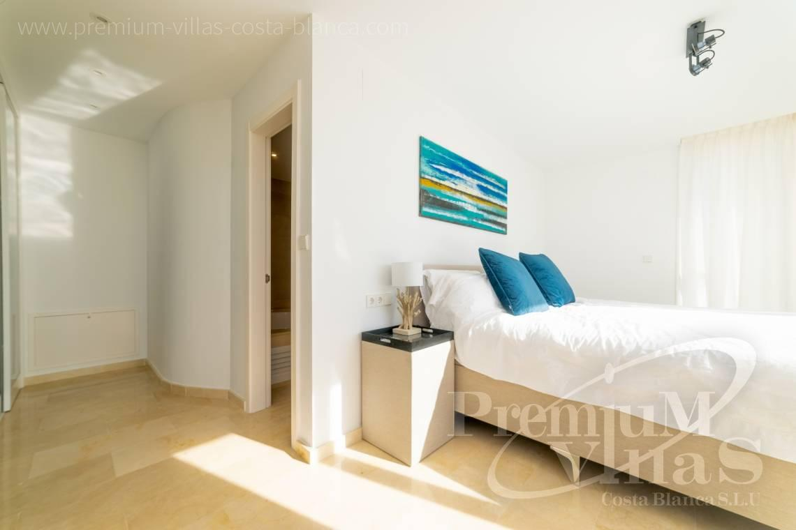 - C2290 - Modern villas with private lift in the Sierra de Altea 19