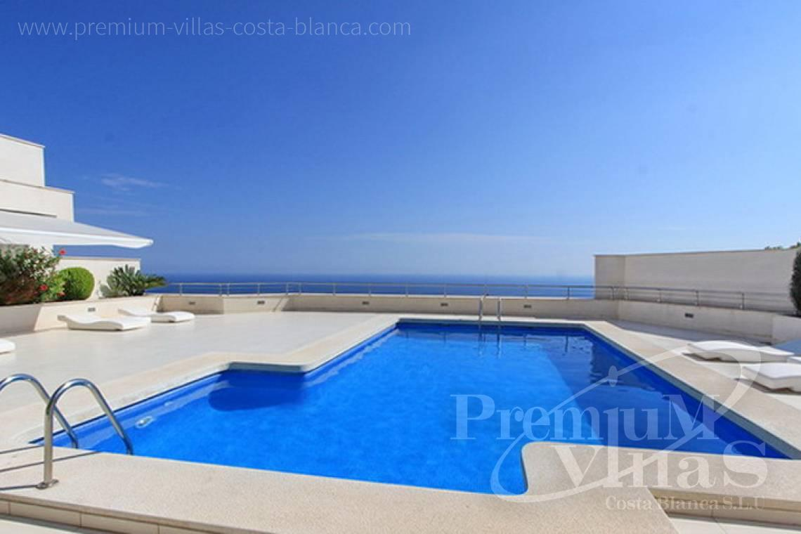 buy apartment  Altea Costa Blanca Spain - A0434 - Modern apartment in Altea, Costa Blanca 5