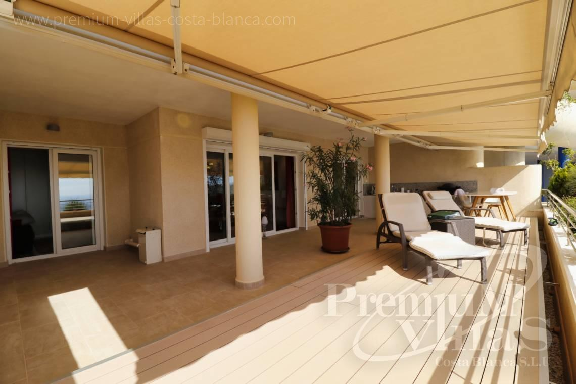 For sale apartment in Altea Hills in Residencial Las Terrazas - A0601 - Apartment in Altea Hills in las Terrazas with large terrace 19