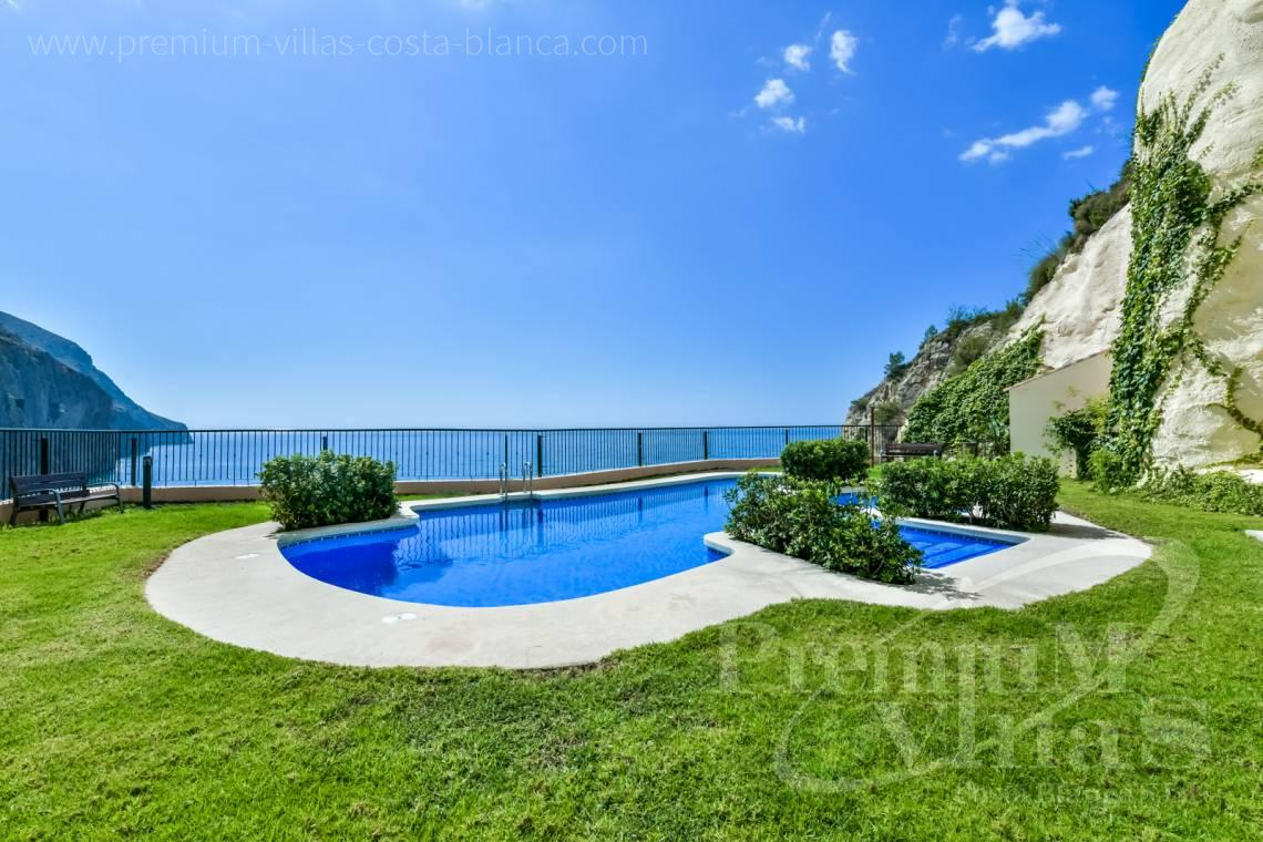 - A0679 - Duplex penthouse in Oasis Beach, Mascarat, Altea 27