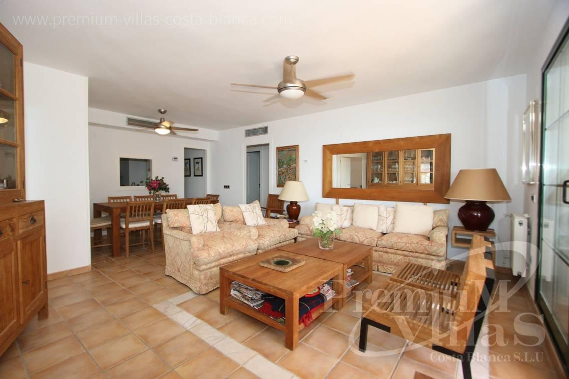 - A0554 - First sea line apartmet with spacious terrace 7