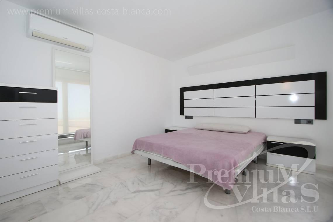 - C2048 - Modern villa for sale with panoramic sea views in Altea Hills 15