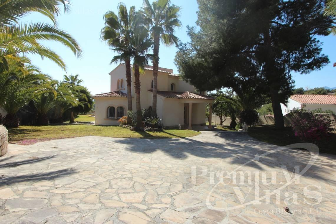 - C2337 - Luxury villa in Benissa with nice sea views 19