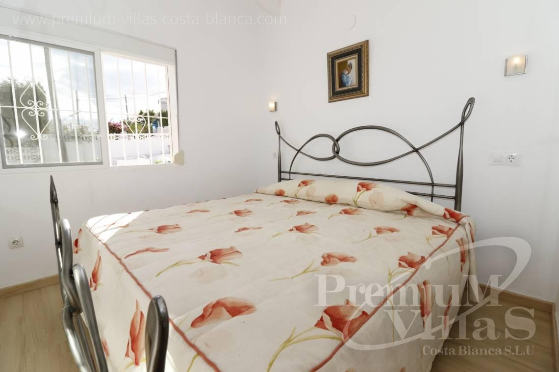 - C2231 -  House in Calpe with guest apartment 11