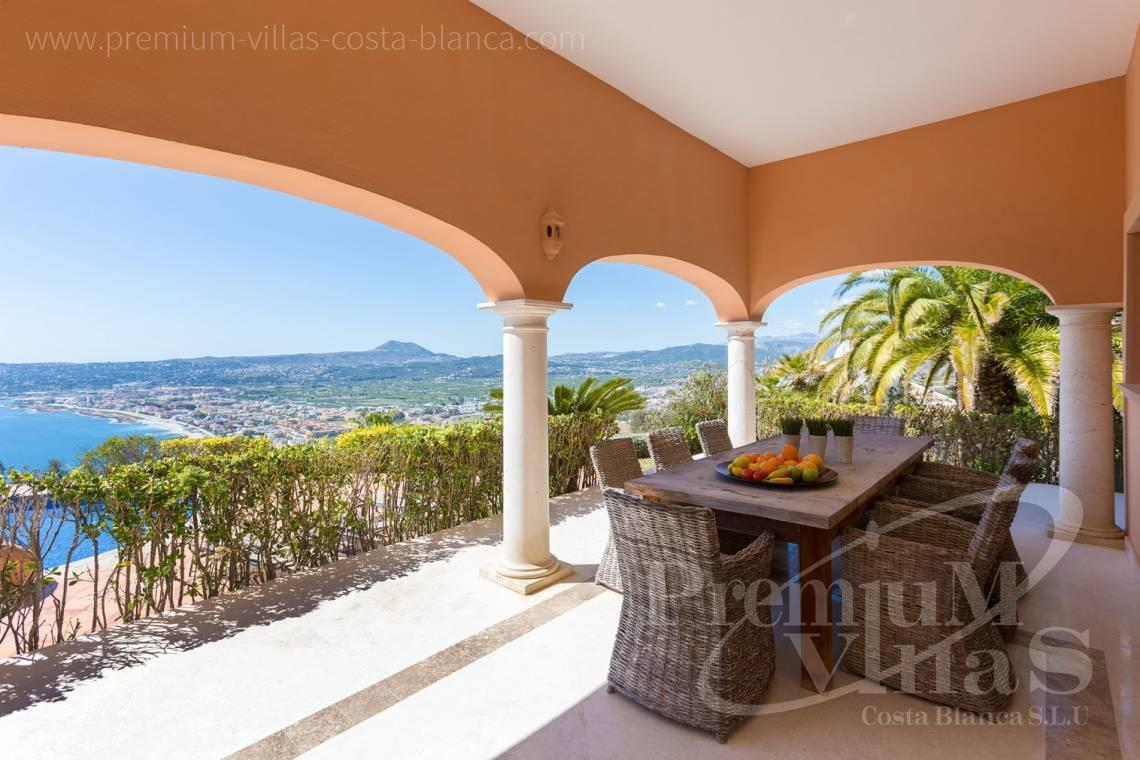 - C2196 - Javea: Wonderful villa in a privileged location with unbeatable sea views 22