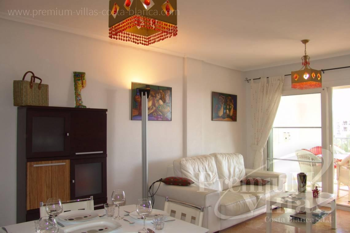- A0576 - Modern apartment just a few metres from the beach with sea and mountain views 13