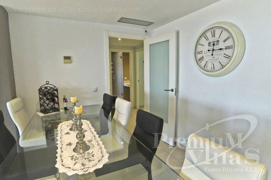 - A0668 - Modern apartment in Altea Mascarat with fantastic sea views 19