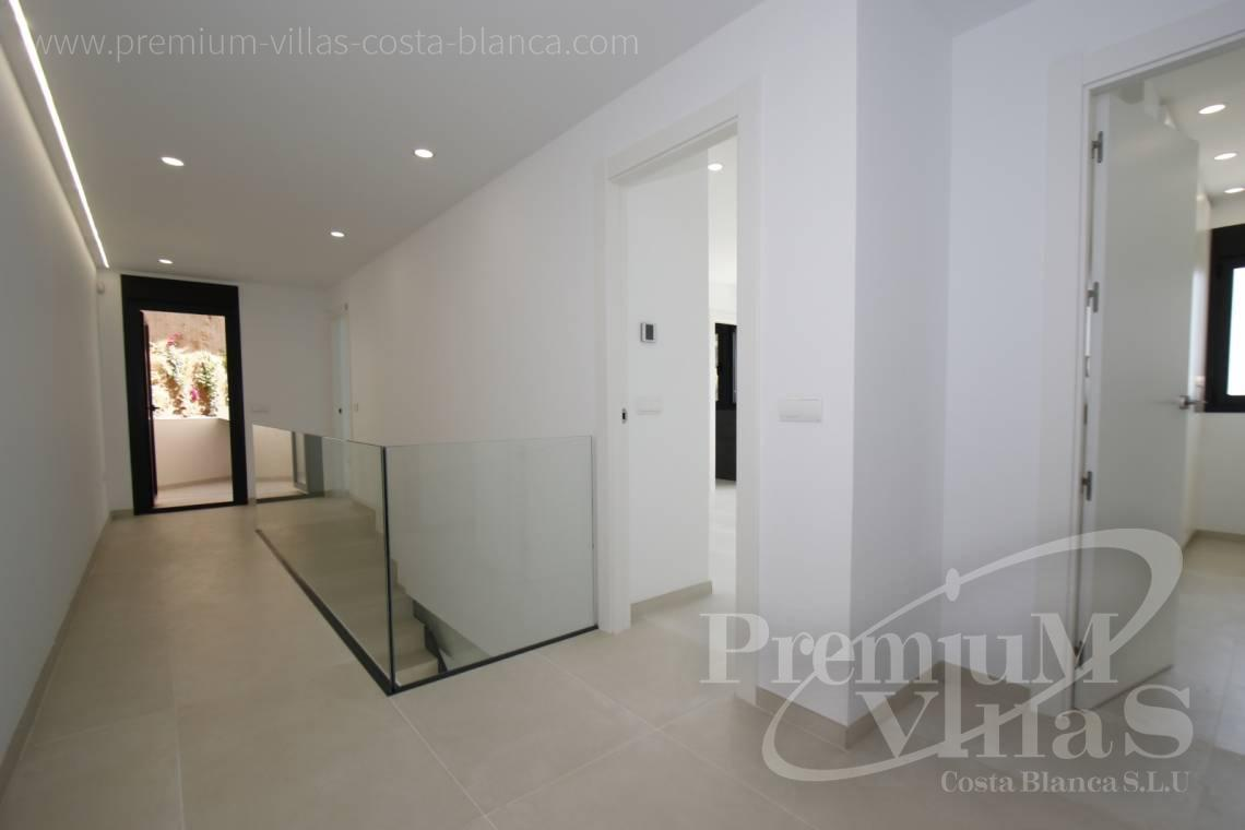 - C2138 - New construction of a modern villa in Altea Hills with fantastic views 20
