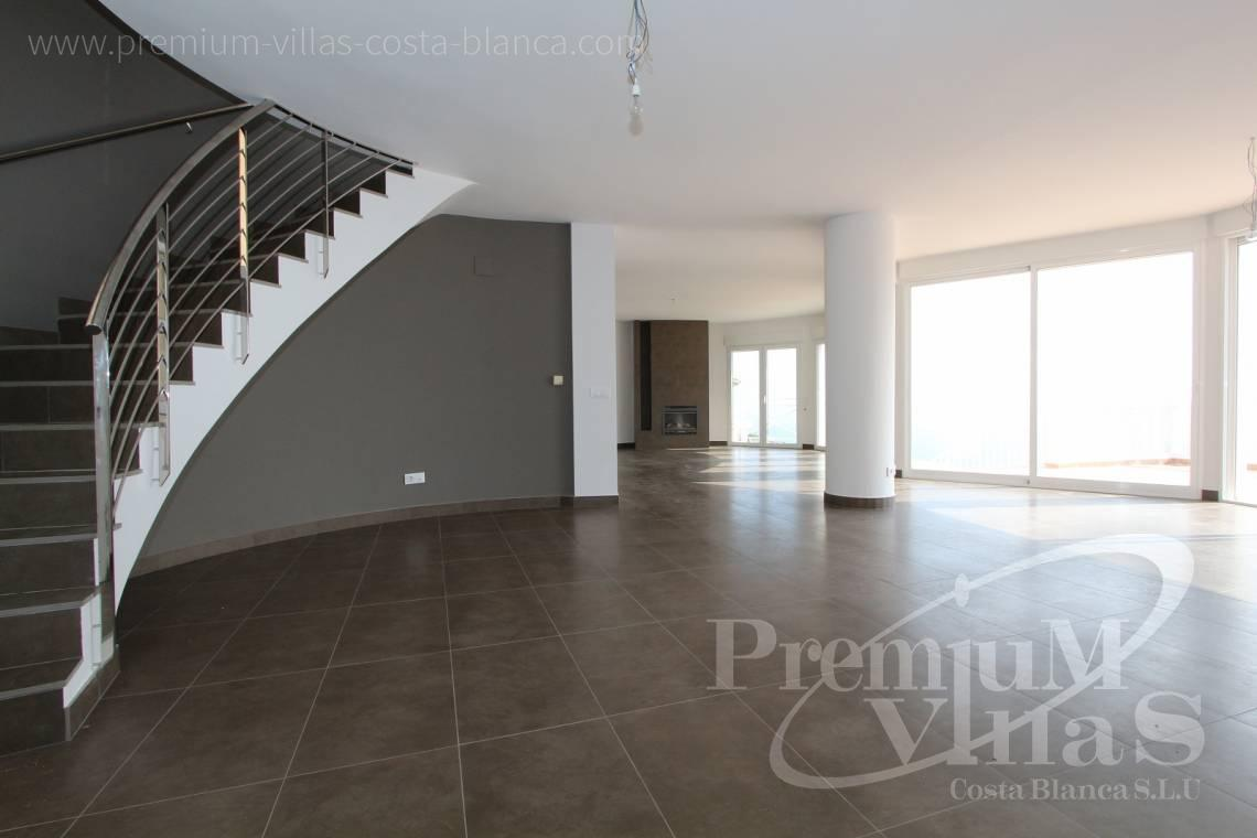 - C1825 - Altea Hills! Modern renovated villa with breathtaking sea views 6