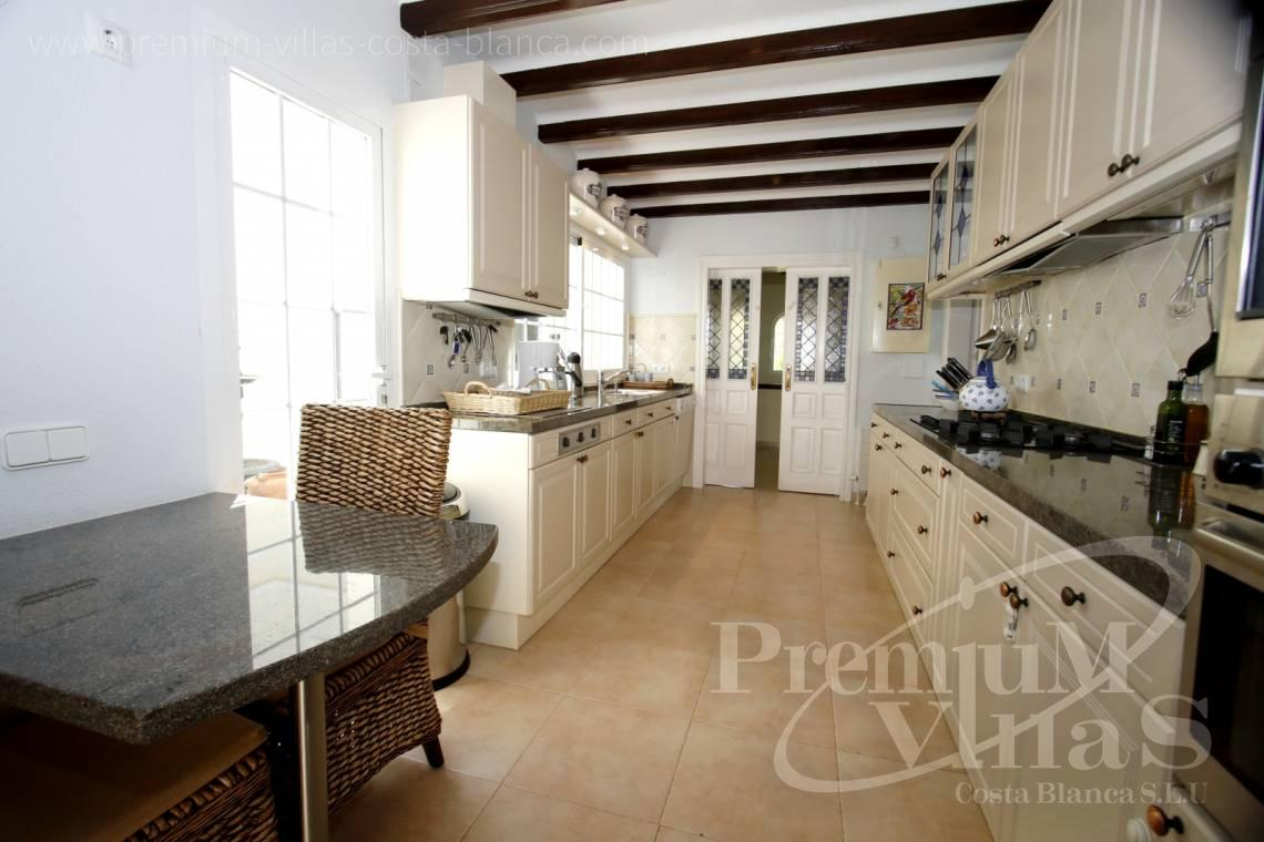 - C2157 - Huge villa in Altea very close to Don Cayo Golf Course 22