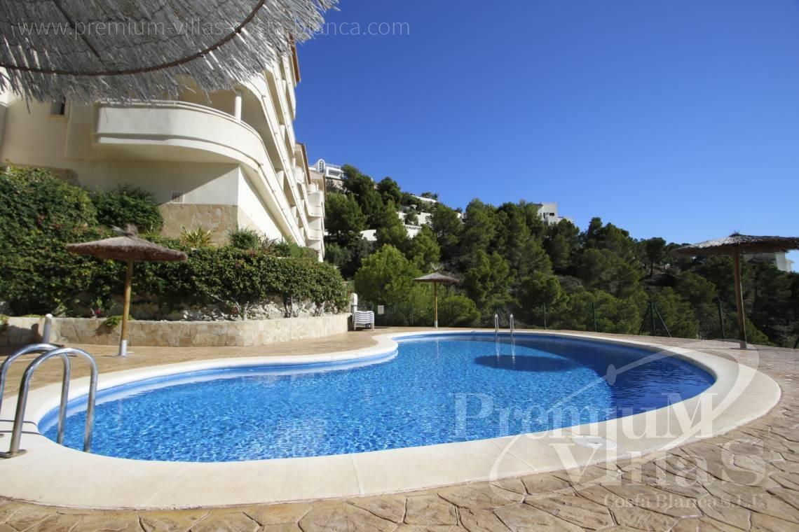 Apartment for sale in residential Balcon de Altea Hills - A0609 - Apartment in residential Balcón de Altea Hills 26