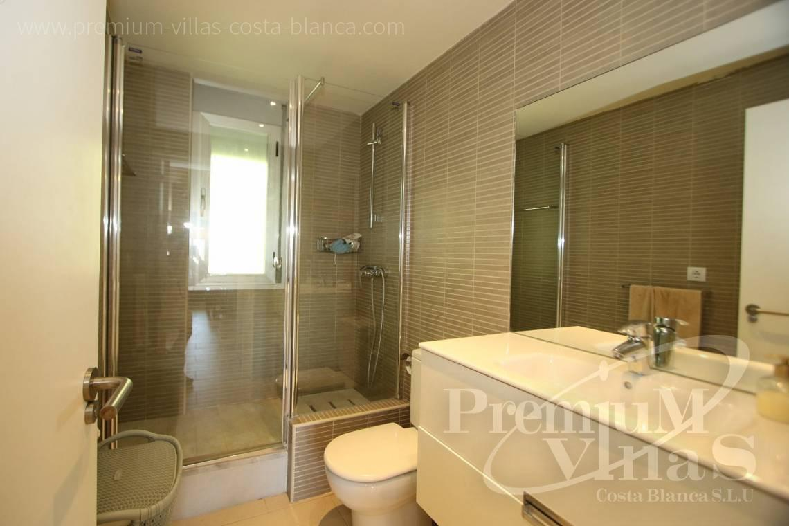 - A0552 - Beautiful and spacious penthouse in Mascarat 15