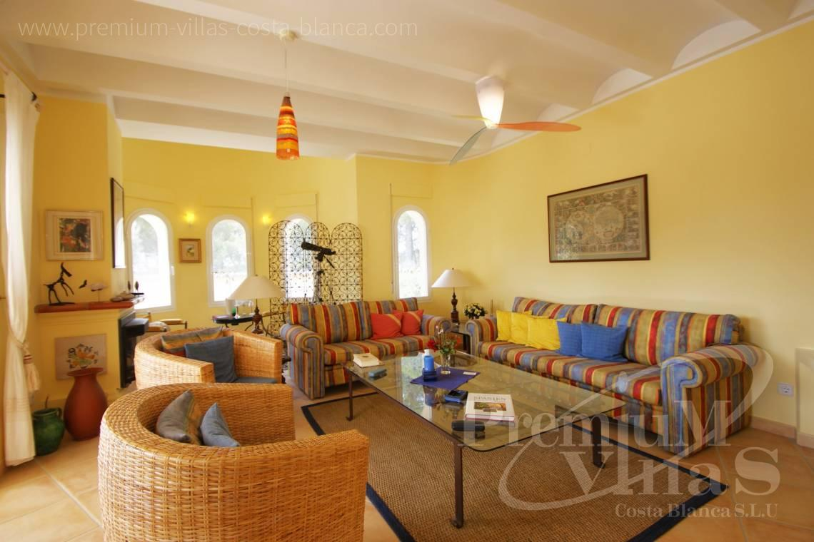 - C2241 - Villa with guest house in Alfaz del Pí 10