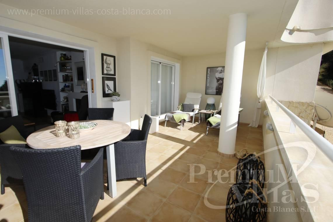 buy 2 bedrooms apartment  Altea Costa Blanca Spain - A0609 - Apartment in residential Balcón de Altea Hills 23