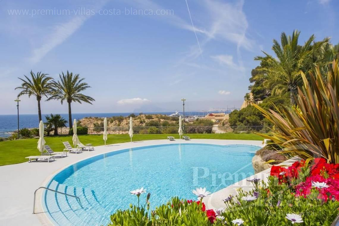 - AC0230 - Luxury resort in Altea at the Costa Blanca infront the beach 6