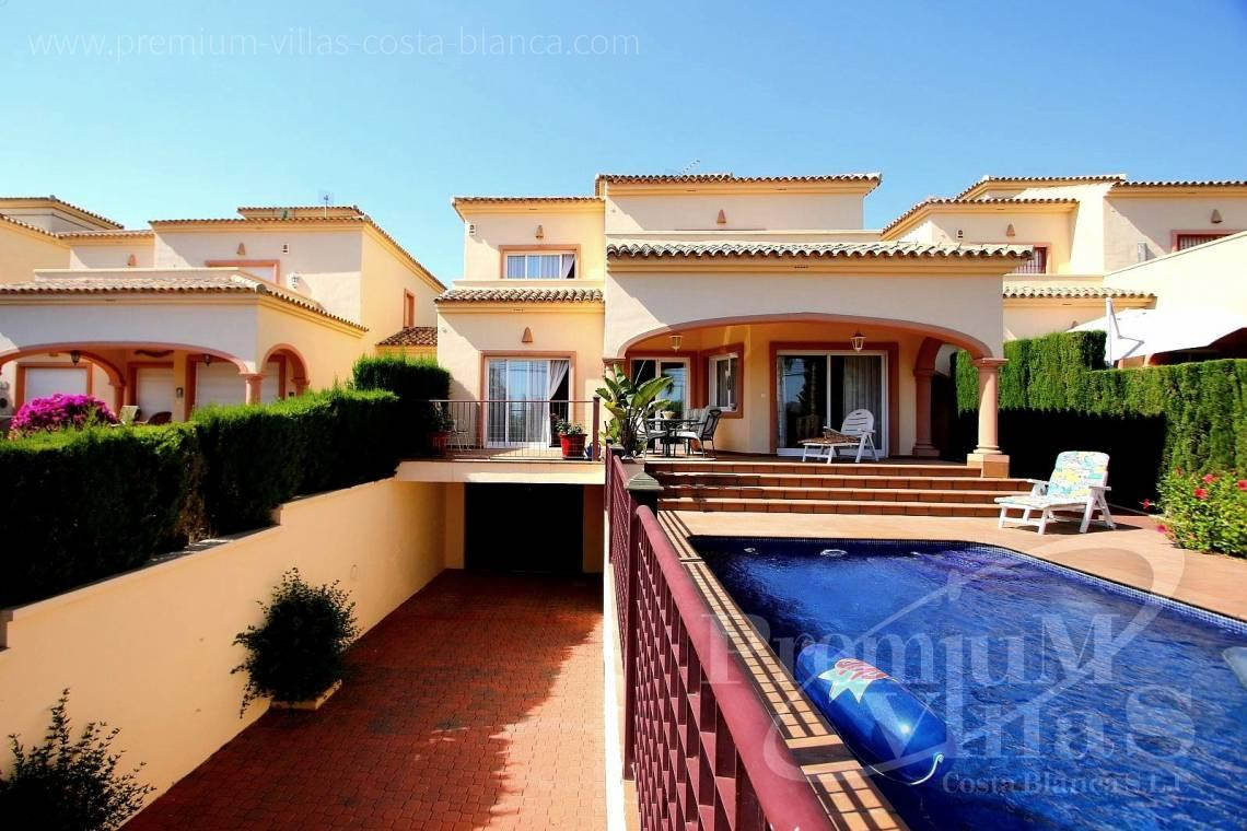 Villa for sale in La Nucía - C2071 - Well maintained villa nearby Altea 22