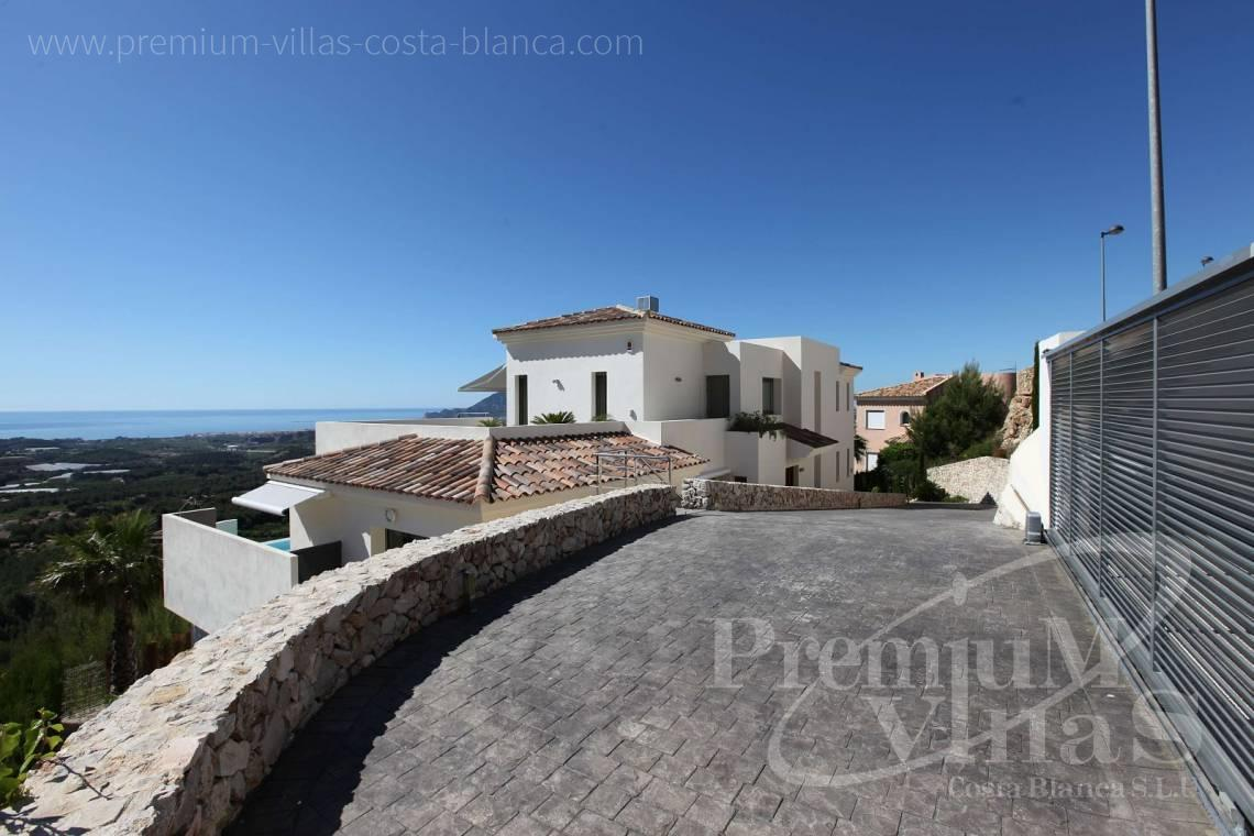 - C2057 - Modern luxury villa in Altea La Vella 31